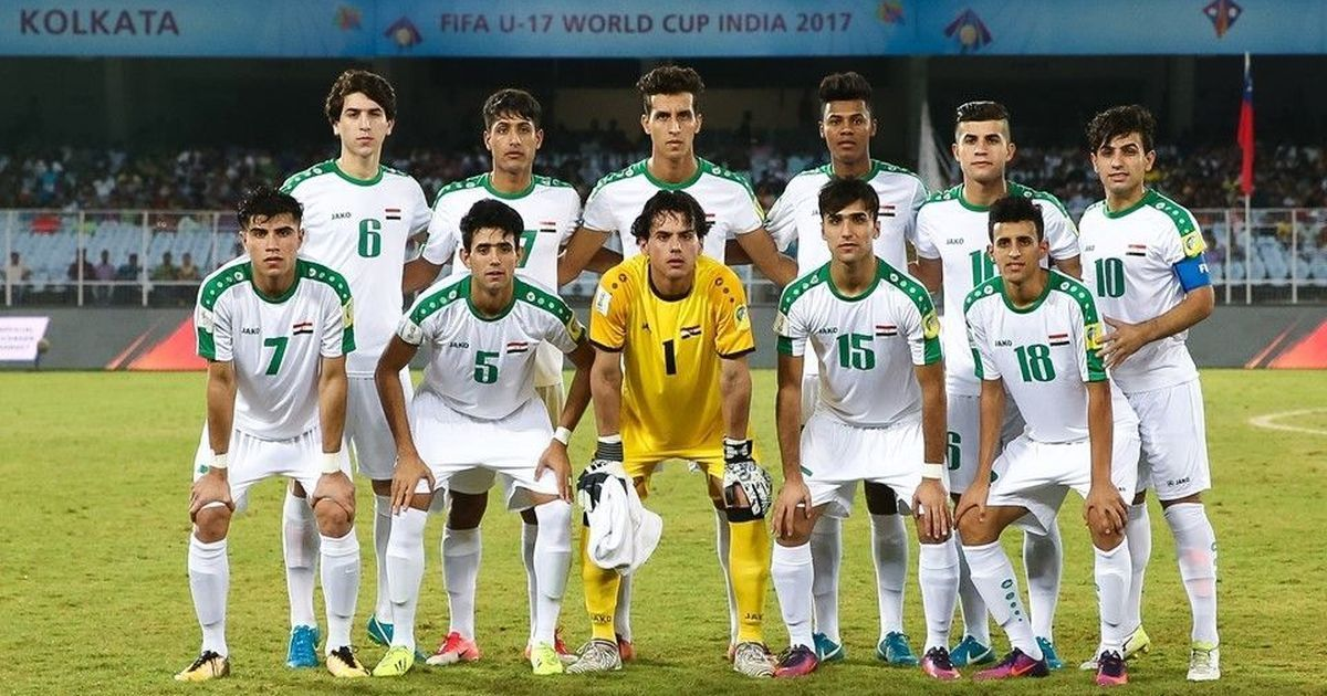 'We are the voice': Iraq U-17 team send emotional message after child deaths back home