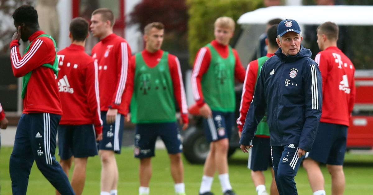 Bayern Munich coach Jupp Heynckes begins fourth stint with Freiburg test