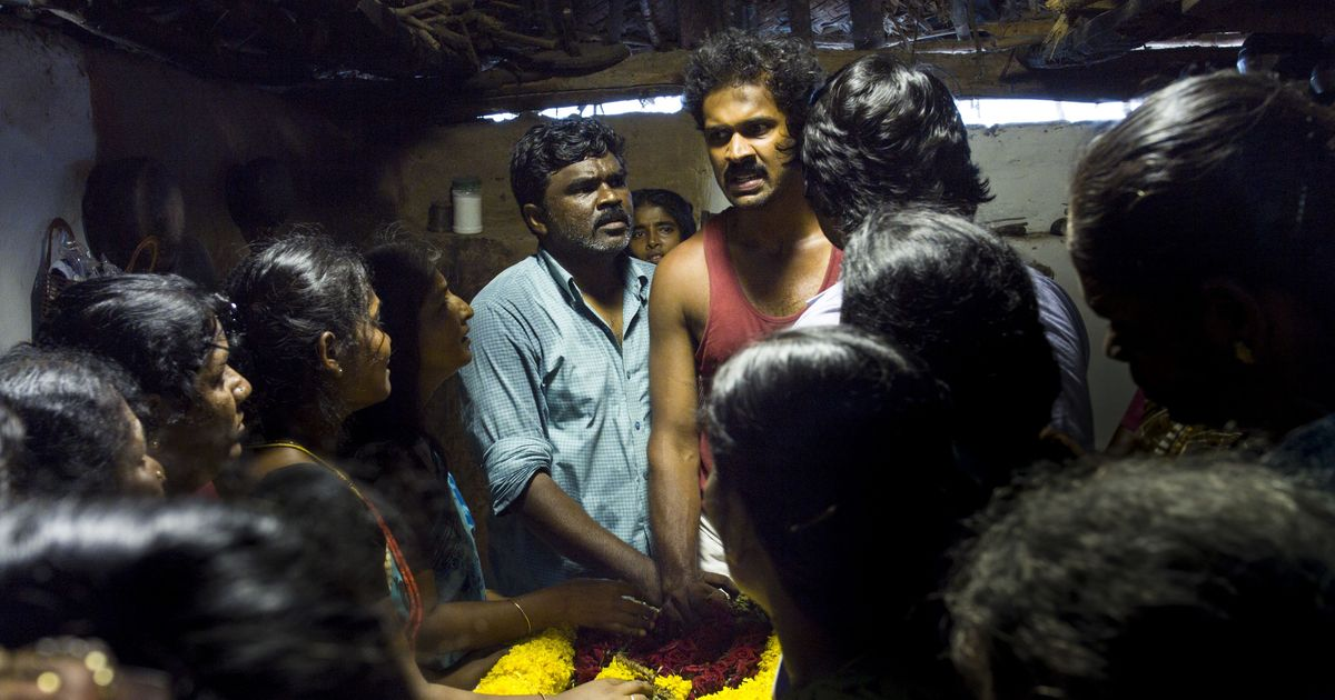 Caste atrocities, the long road to justice and raw tension in Tamil film 'Manusangada'