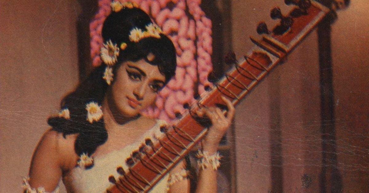 How Hema Malini came to be known as Hindi cinema's 'Dream Girl'