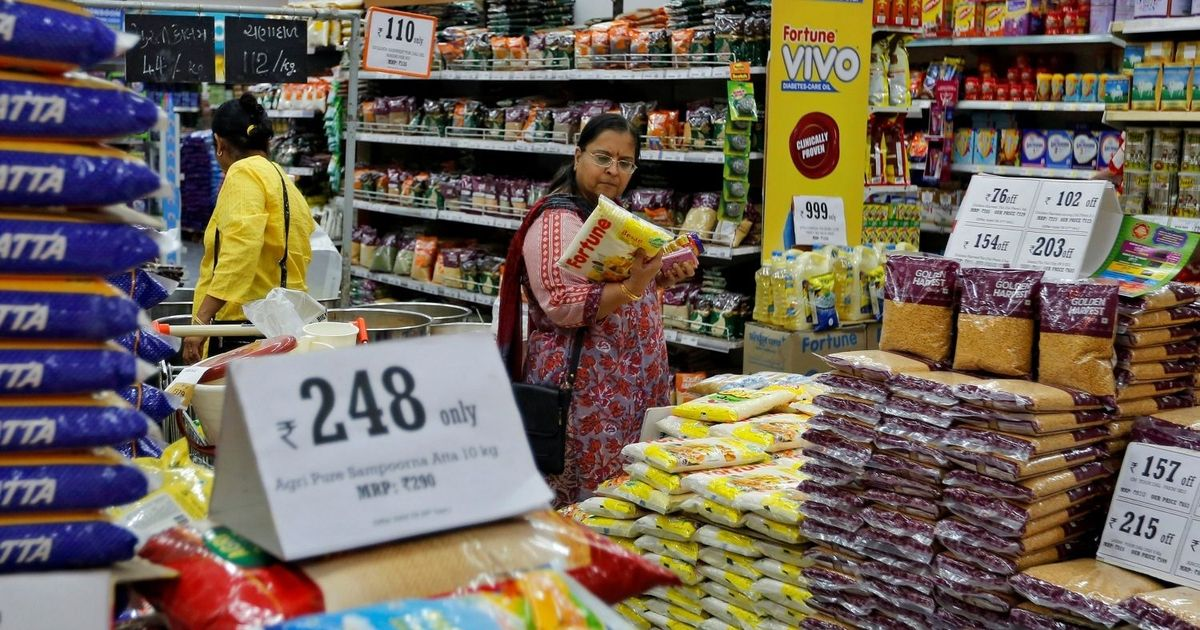 Shampoos, chocolates, kitchen staples cheaper as new GST rates come into effect today
