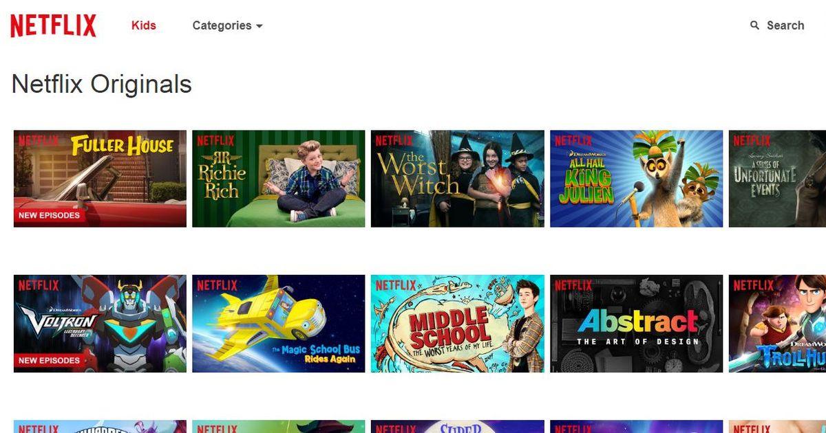 Netflix announces its first Indian kids' original, 'Mighty Little Bheem'