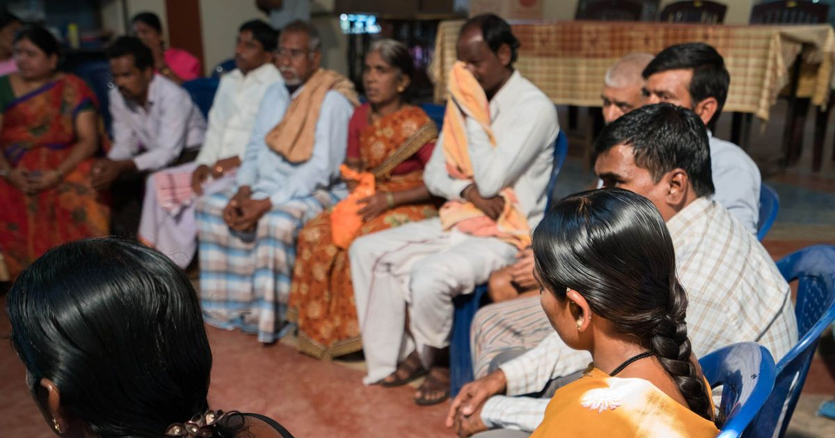 Removing the layers of complexity that weigh down mental health in rural India