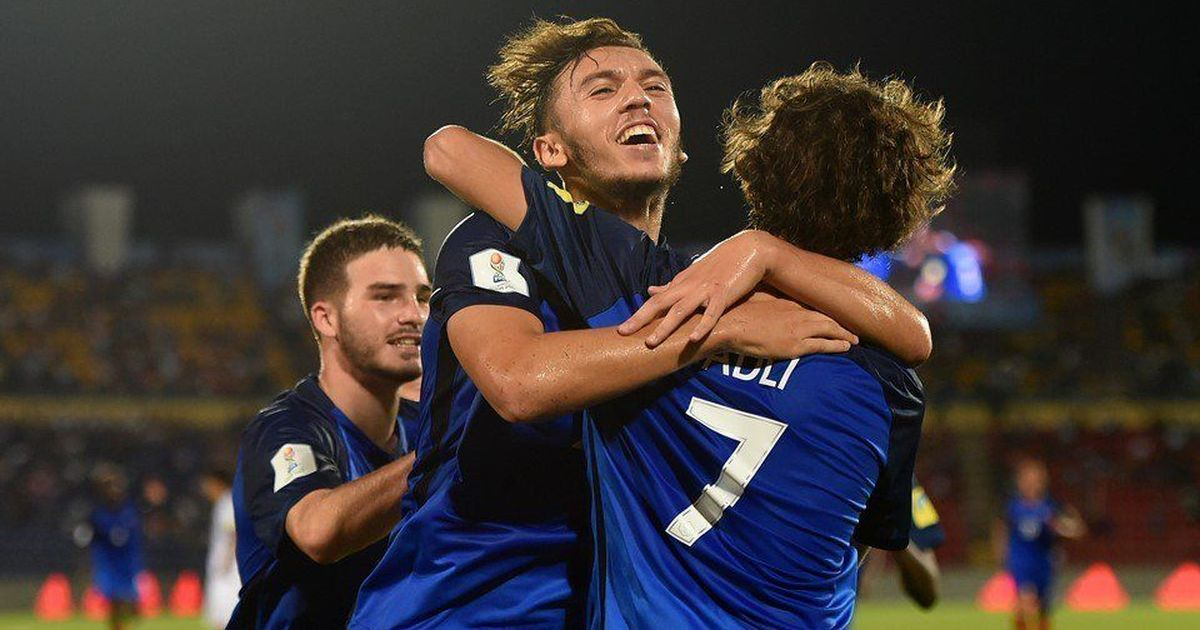 Fifa U-17 World Cup: France vs Spain promises to be the match of the first knockout round