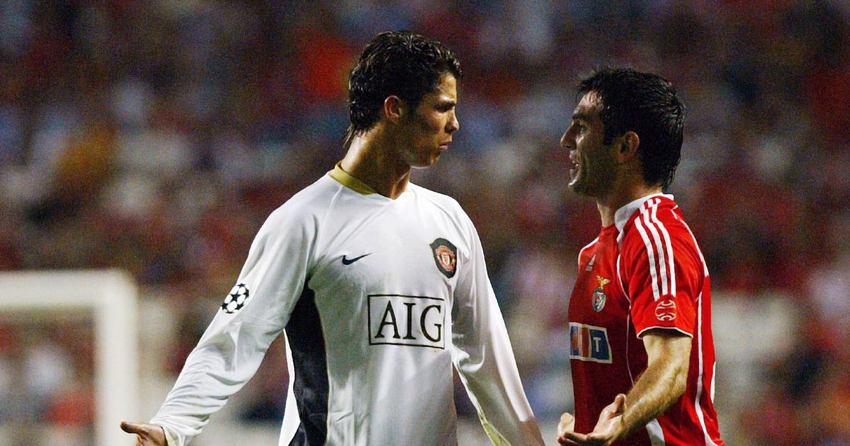 A new page waits to be written in the five-decade-long Manchester United-Benfica rivalry