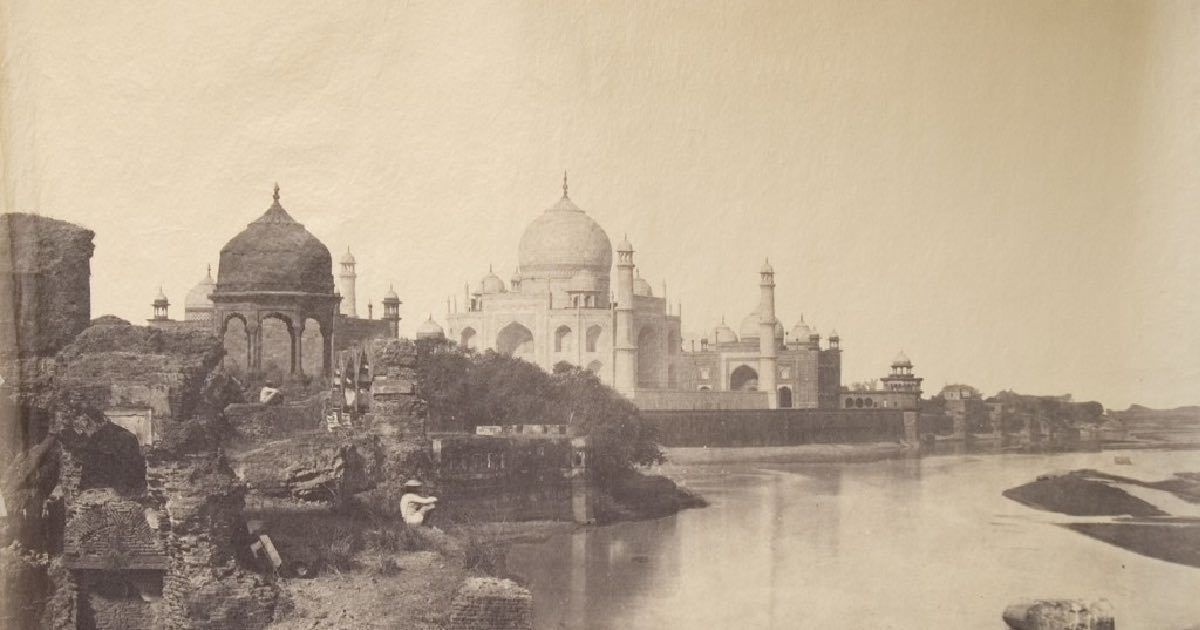 'Blot on Indian culture': Sangeet Som is recycling old myths about the Taj Mahal (and Shah Jahan)