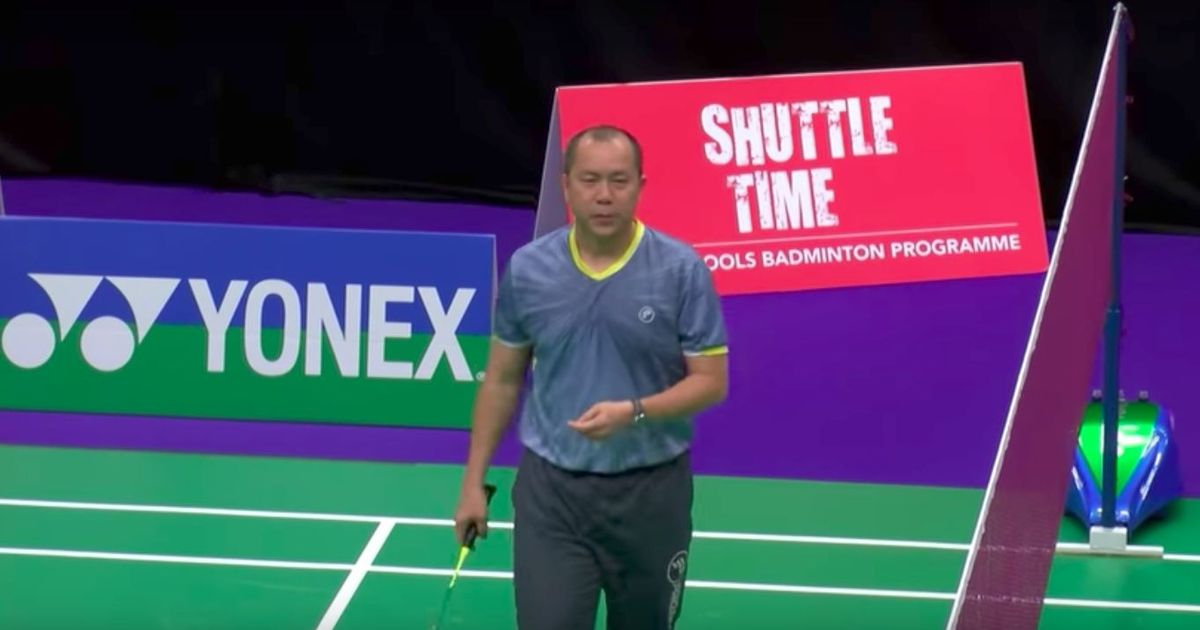 Interview: National coach Tan Kim Her on how he is revolutionising Indian doubles badminton