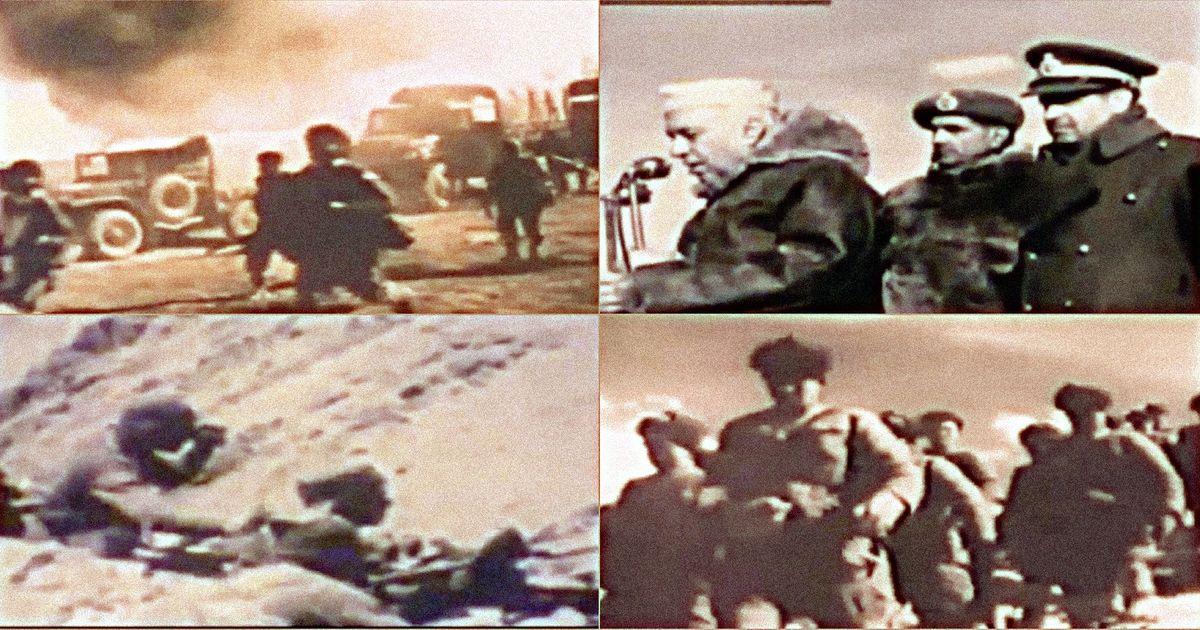 आधुनिक रहस्य : 1962 में चीन ने भारत पर हमला क्यों किया था?