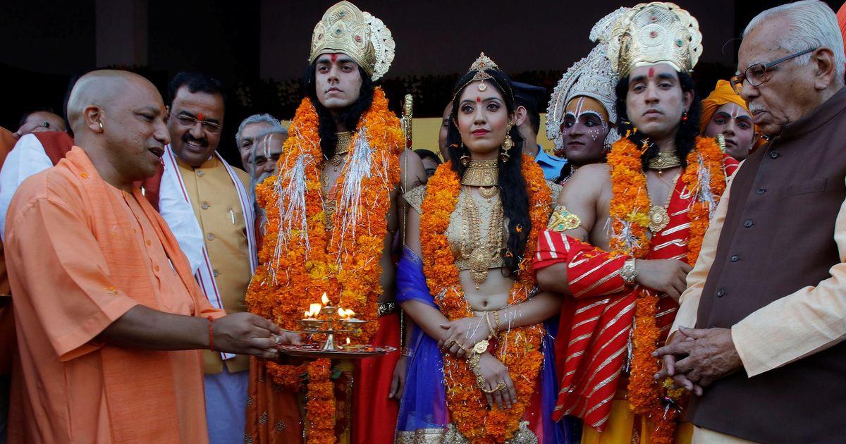 बातचीत की आस छोड़ चुके भाजपा और संघ अब राम मंदिर के मसले पर क्या करना चाहते हैं?