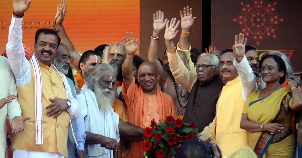 The big news: UP CM says Ayodhya visit on Diwali is about personal faith, and nine other top stories