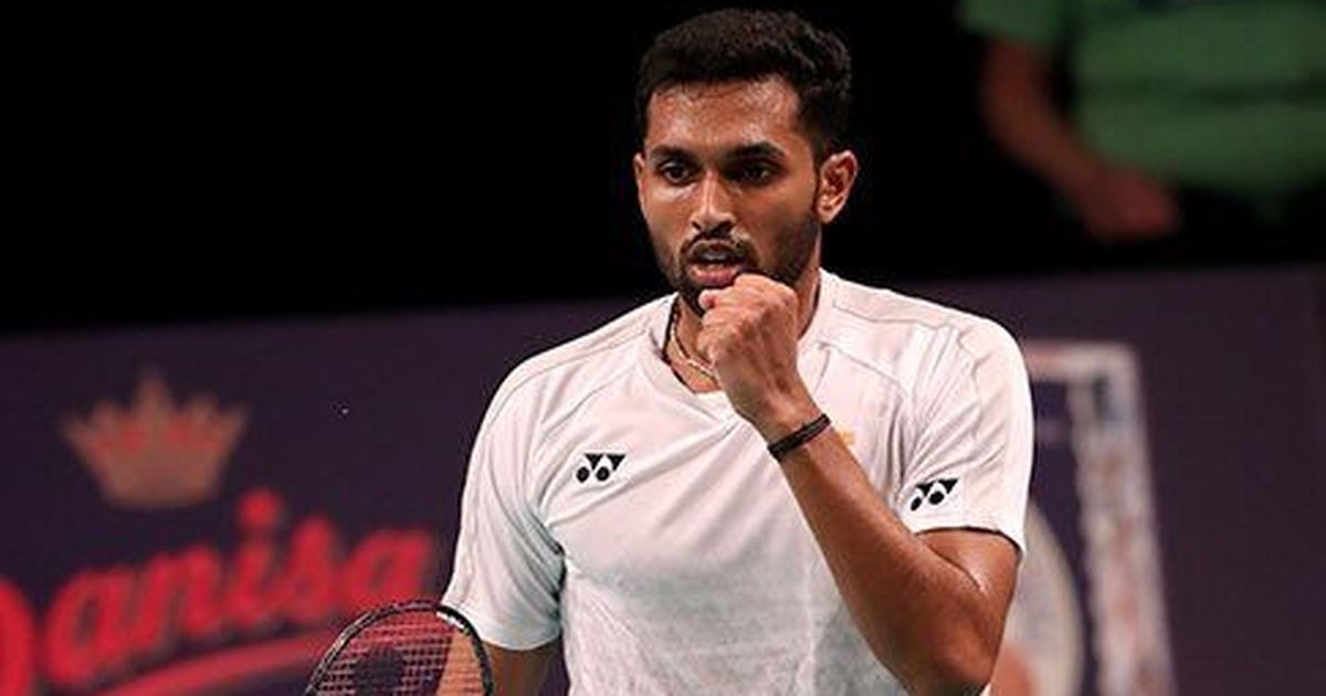 'They were the ones who started it': Prannoy credits Nehwal, Sindhu for change in mindset