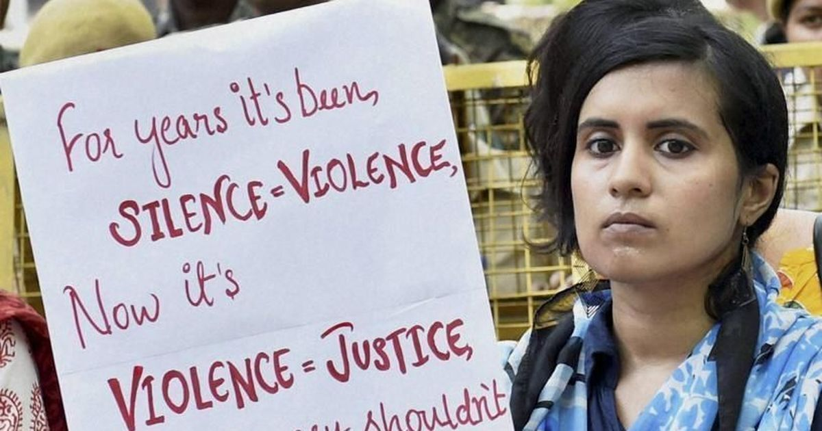 Name and shame list: Indian women students explain why they don't trust official sexual abuse panels