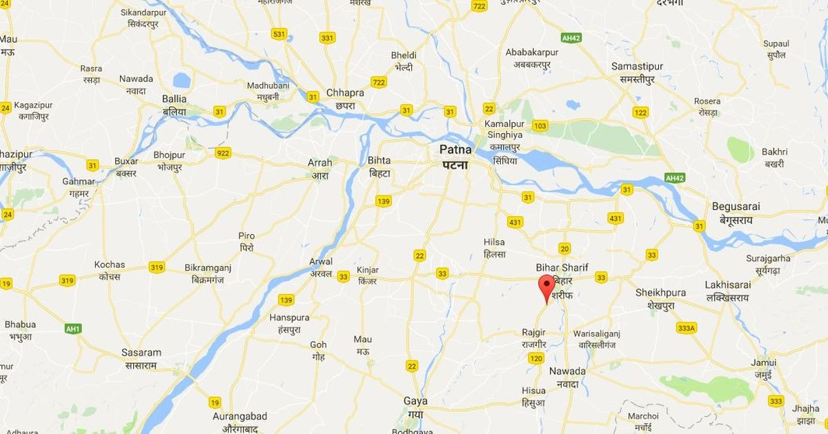 Bihar: FIR filed against 8 people after villager was allegedly beaten up, forced to lick the floor