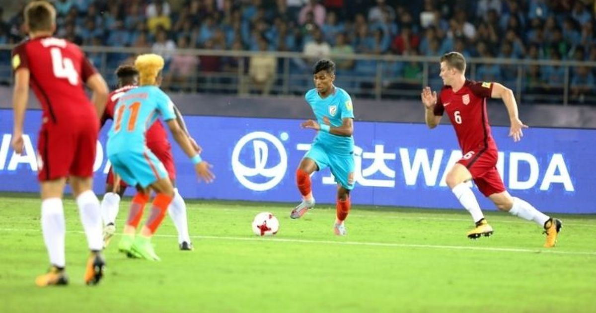 17 players from Under-17 World Cup squad among 29 probables for AFC Under-19 qualifiers