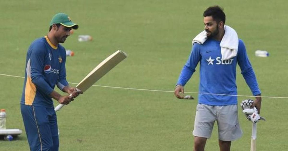 Cricket: India could miss out on hosting Asia Cup 2018 if government refuses Pakistan's visit