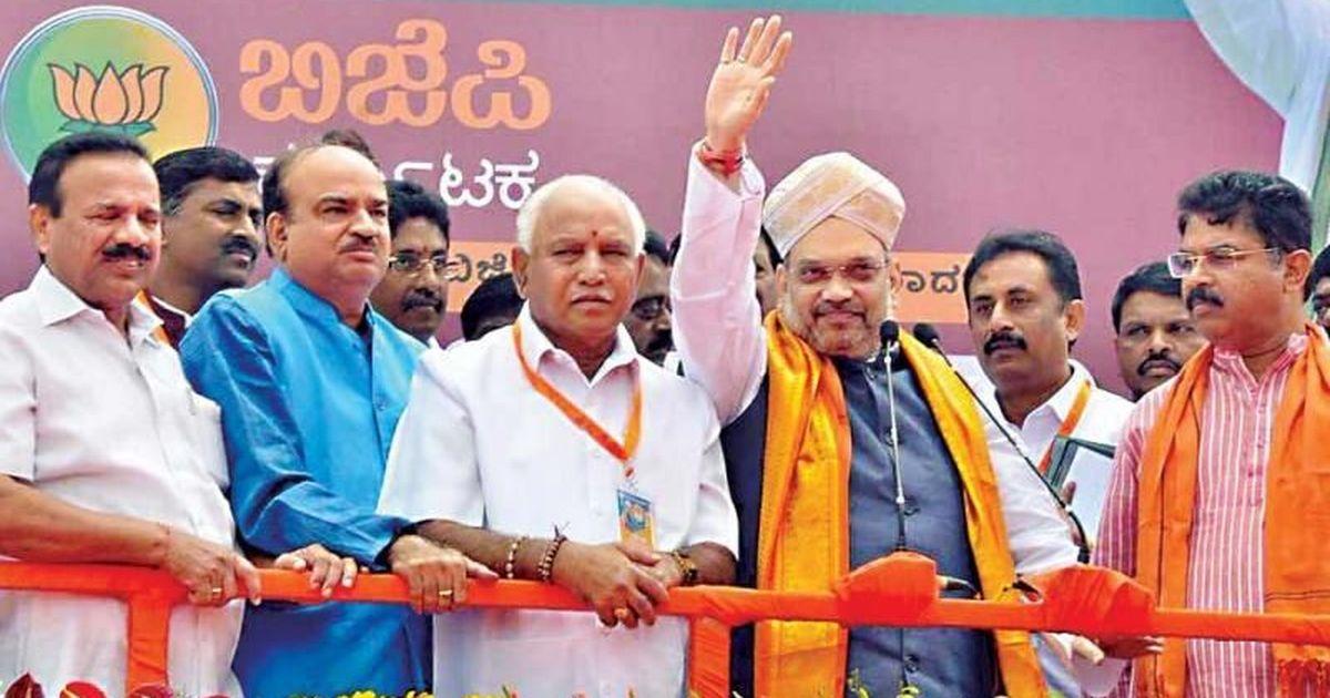 क्यों कर्नाटक के चुनाव में इस बार कुछ झलक उत्तर प्रदेश की भी दिखने वाली है