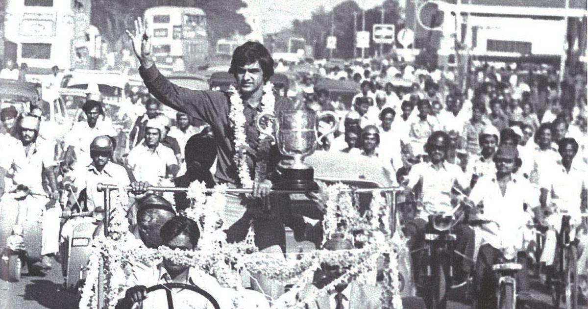 Pause, rewind, play: When badminton legend Prakash Padukone won the All England title in 1980