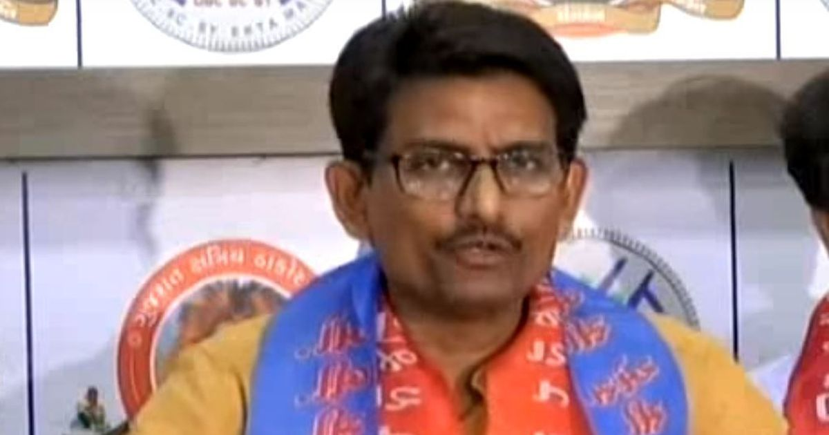 Gujarat Assembly poll: OBC leader Alpesh Thakor to join Congress on October 23