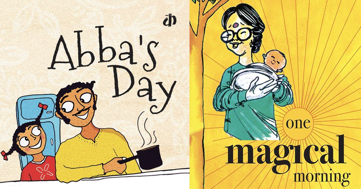 If you're wondering how to raise a feminist, Indian publishing houses might have an answer