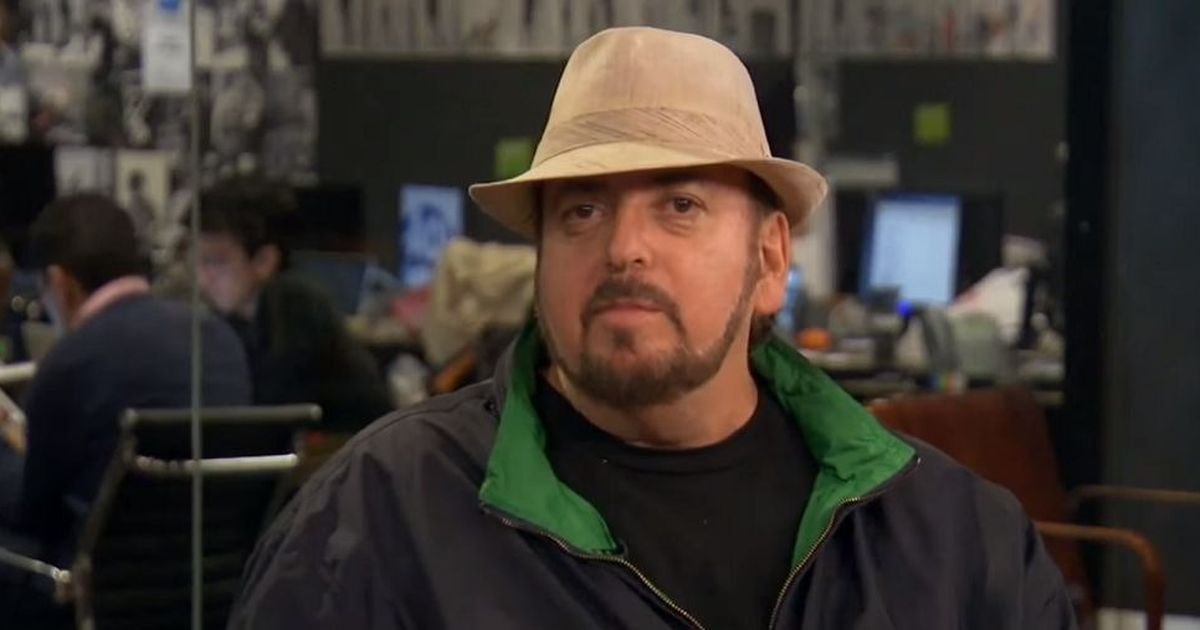 Hollywood director James Toback accused of harassing at least 38 women