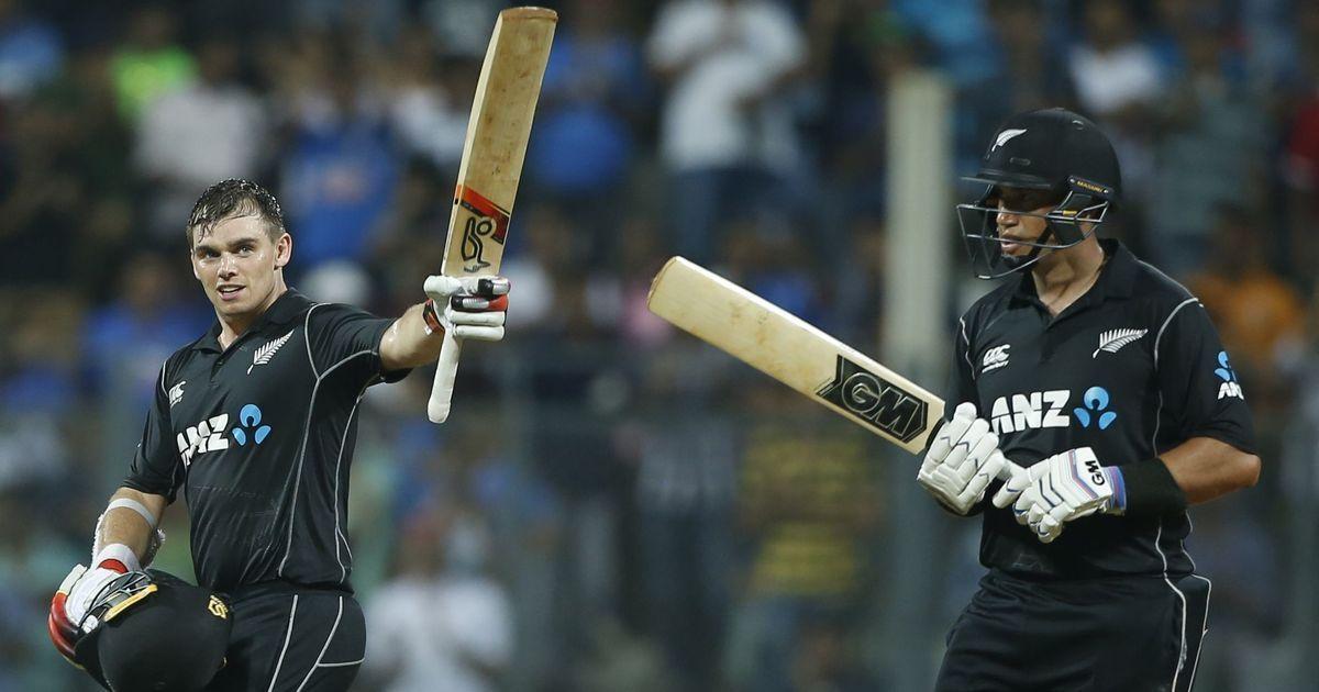 3rd ODI NZ vs IND