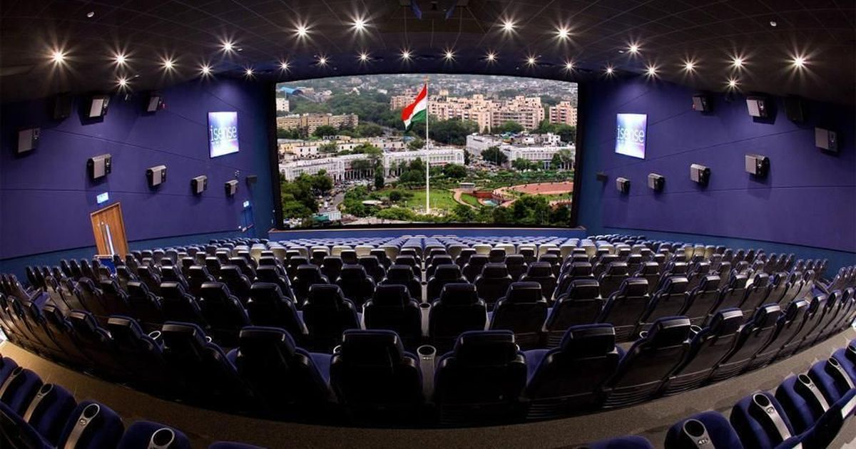 National Anthem To Be Stopped Playing Inside The Cinema Halls?