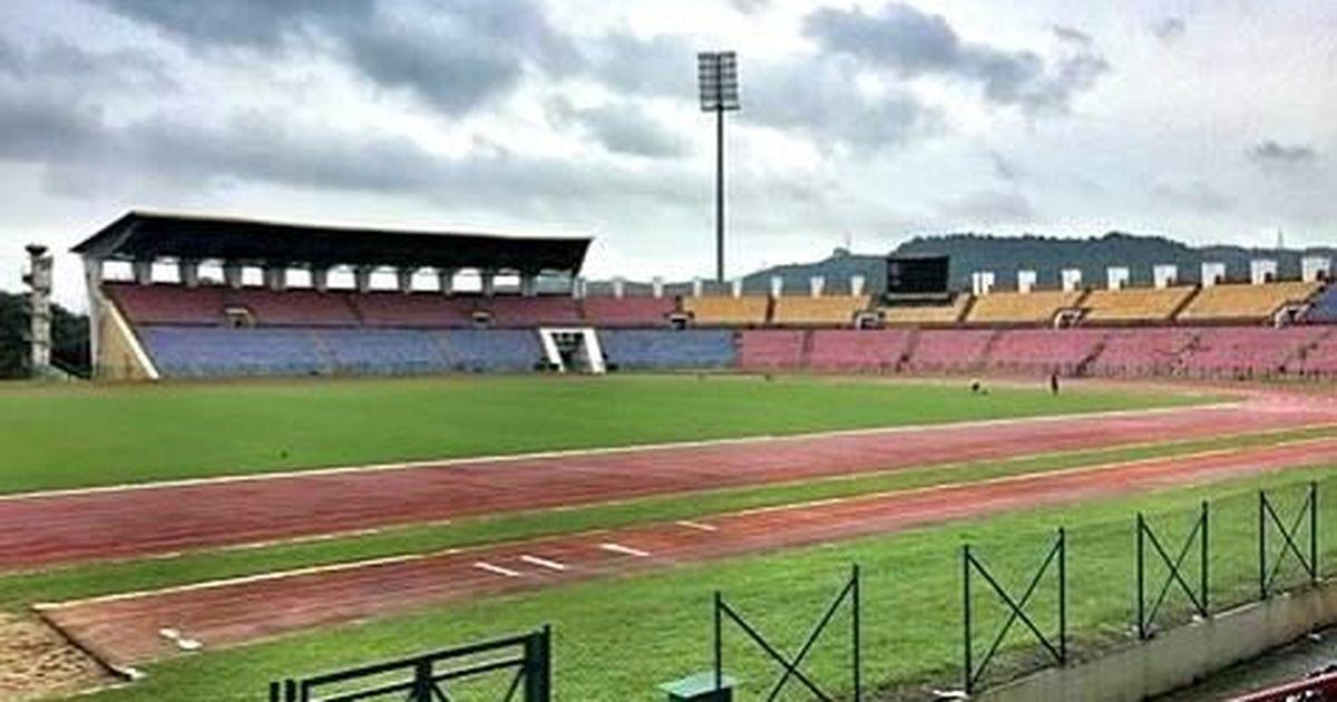 Federation Internationale de Football Association  U-17 WC: Guwahati semifinal shifted