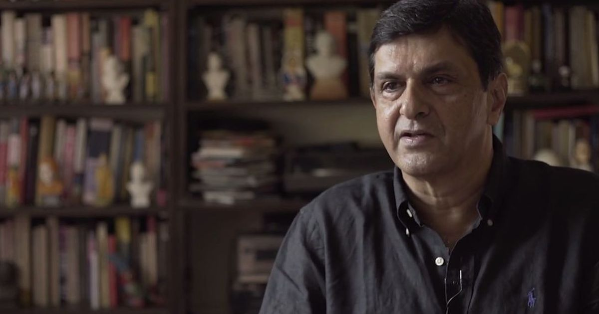 Prakash Padukone interview: Indians are 'no longer scared of the Chinese, Danes, Koreans'