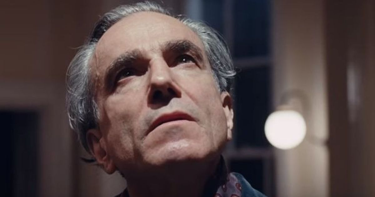 First Trailer for Paul Thomas Anderson's Phantom Thread