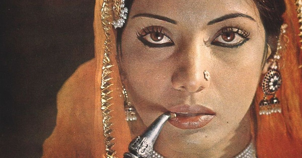The 'magical mystery tour' that was Satyajit Ray's 'Shatranj Ke Khilari'