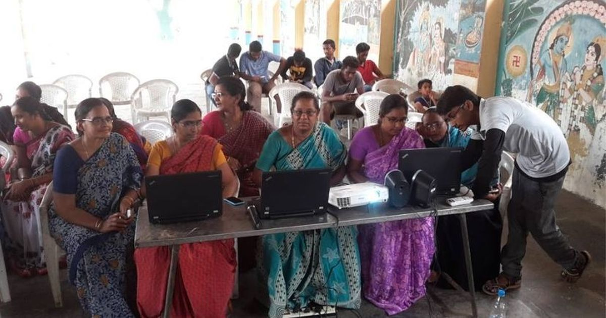 Digital India: The IT literacy mission is getting bigger but it faces problems at every level