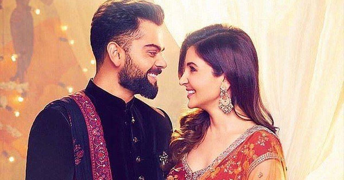 अनुष्का शर्मा ने विराट कोहली के साथ शादी की खबरों को गलत बताया