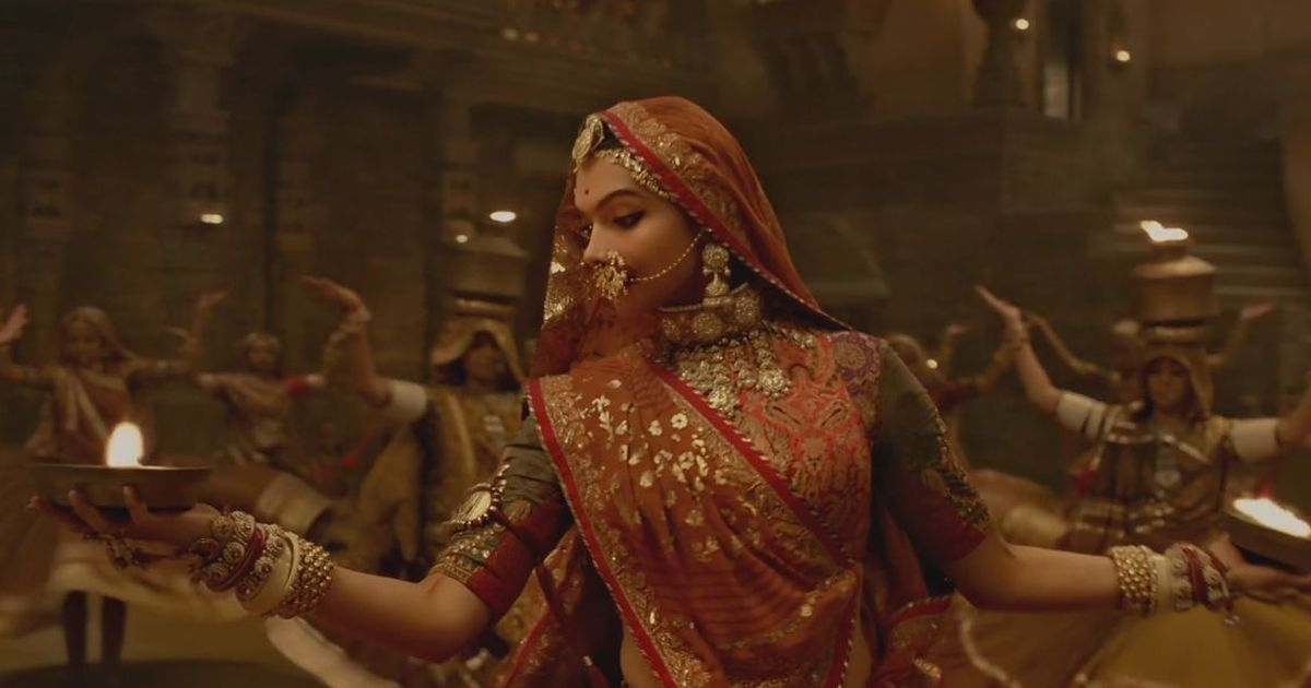 Sanjay Leela Bhansali's 'Padmavati' to be released in 3D