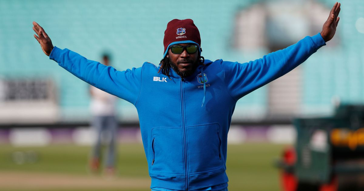'An all-star': Holder fine with Chris Gayle's choice to skip India series, says will play World Cup