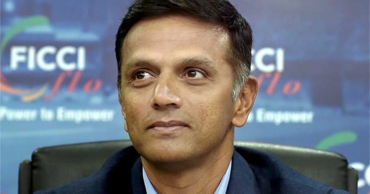 In red-ball cricket, India has talent but it is a work in progress, says Dravid