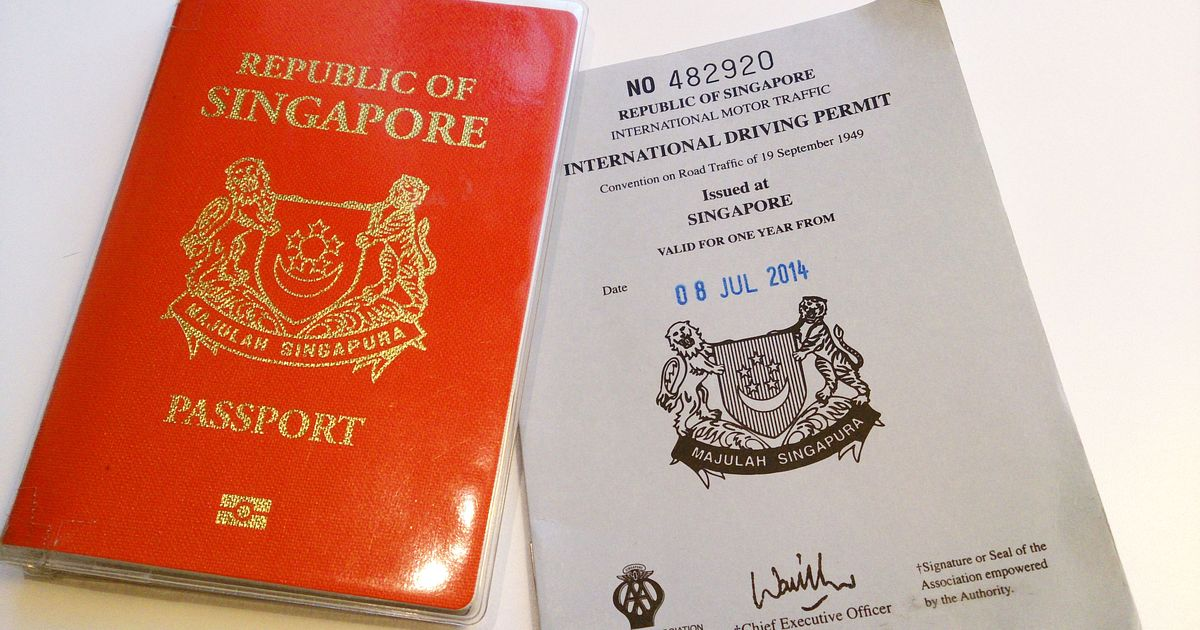 Singapore Passport Worlds Most Powerful India Ranks - Most powerful countries of the world 2014