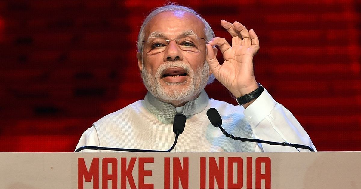 WHY 'MAKE IN INDIA' HAS FAILED