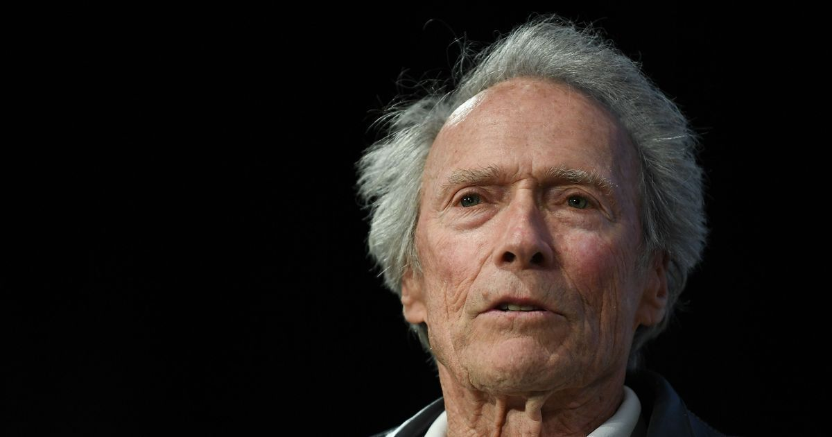 Clint Eastwood's '15:17 to Paris' books February 9 release date