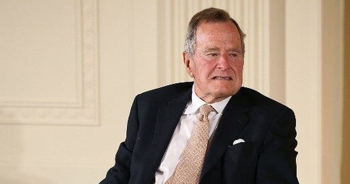 The big news: Former US President George HW Bush dies at 94, and nine other top stories