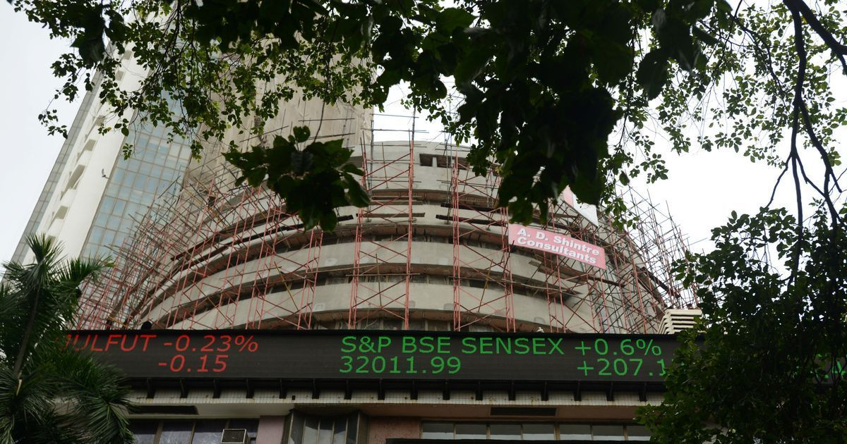 Sensex, Nifty close higher despite rise in global oil prices
