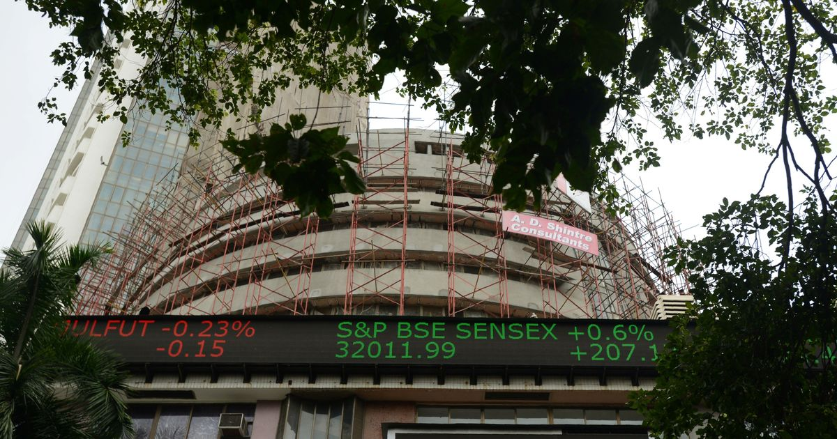 Sensex ends 199 points higher; Nifty settles at 10623