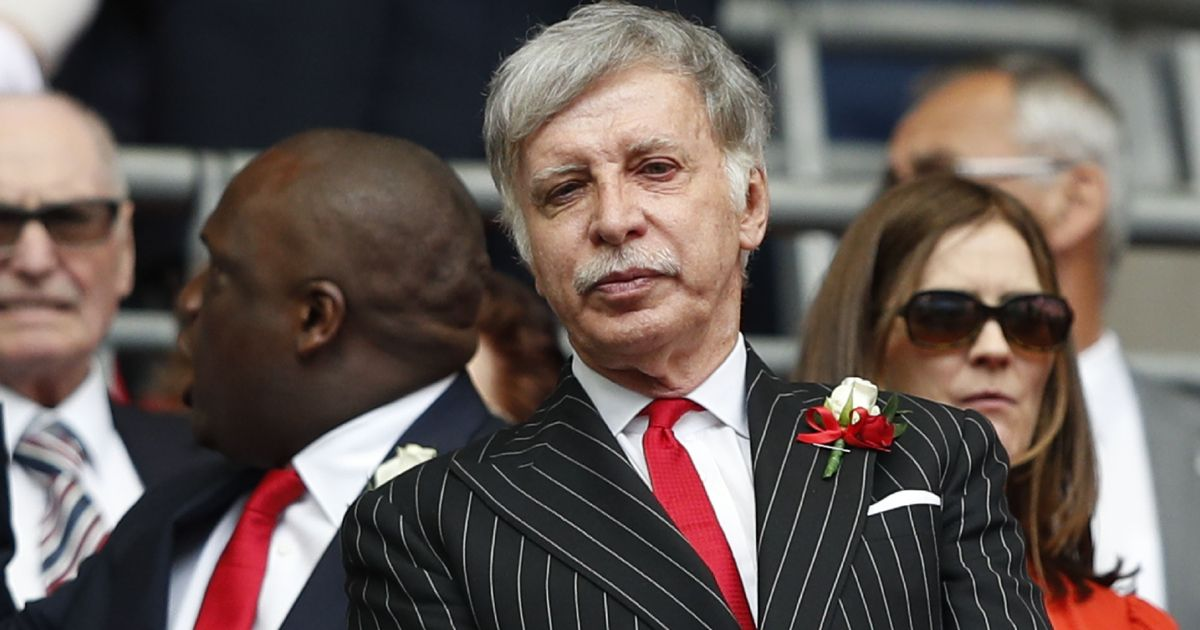 Stan Kroenke and the story of why Arsenal supporters are upset over his imminent full takeover