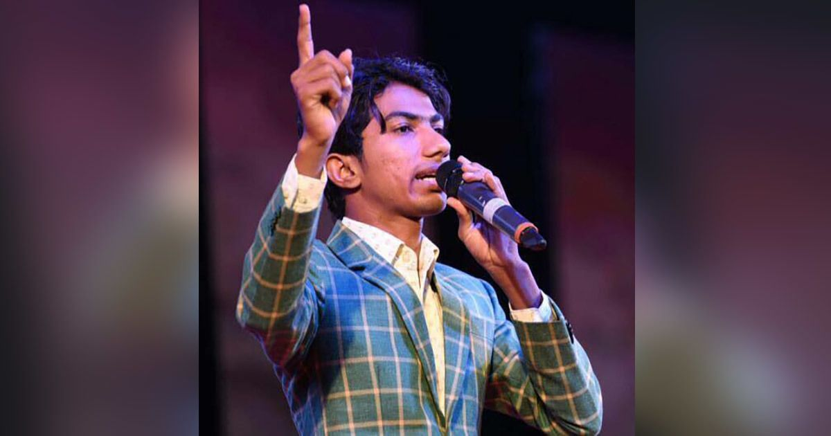 After mimicking Narendra Modi, comedian Shyam Rangeela is working on a new target – Adityanath