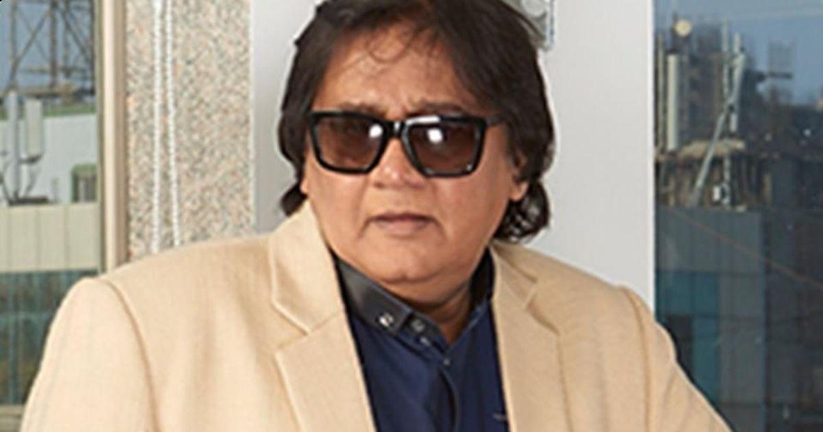 SAB TV co-founder Gautam Adhikari dies at 67