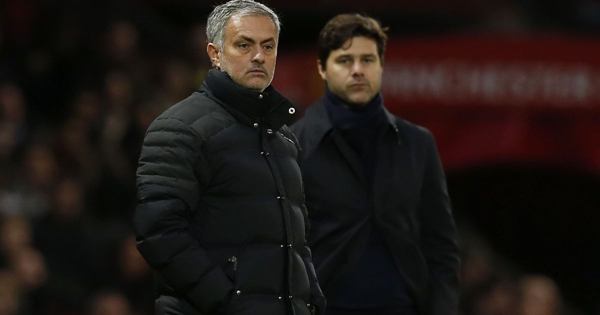 Football: Happy that Jose Mourinho replaced me as Tottenham Hotspur coach, says Mauricio Pochettino