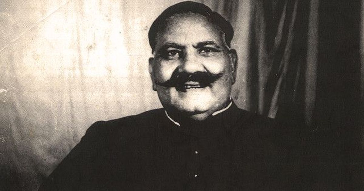 Bade Ghulam Ali Khan's definitive rendition of 'Yaad Piya ki Aaye' and four other versions