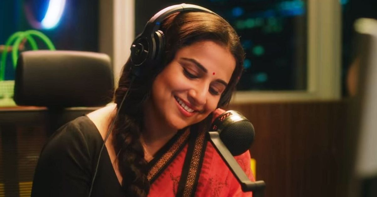 'Tumhari Sulu' is the Vidya Balan film we have all been waiting for, promises producer Atul Kasbekar