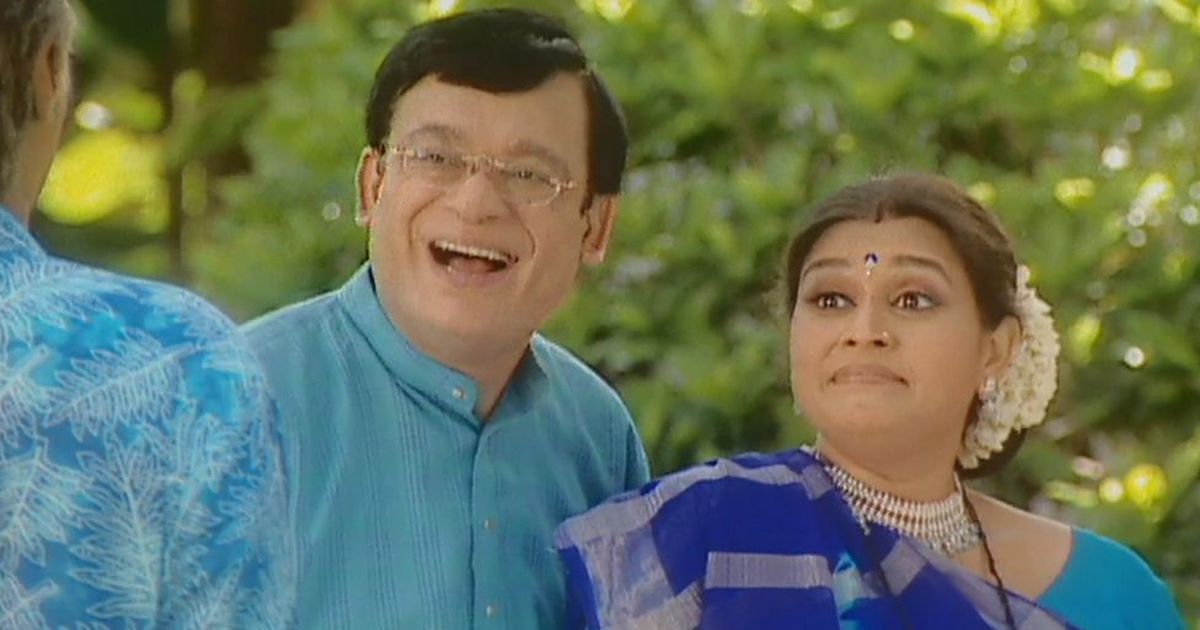 It's season 3 for 'Khichdi'