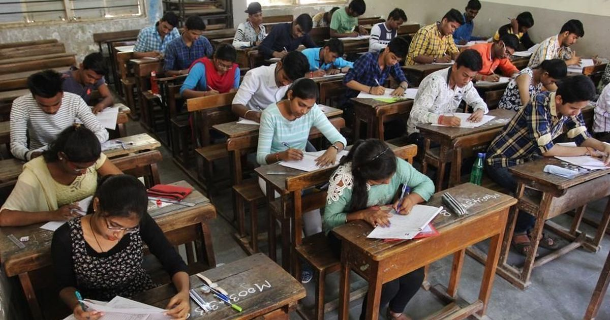 Uttar Pradesh board examinations for Class 10, Class 12 to begin on February 6, 2018