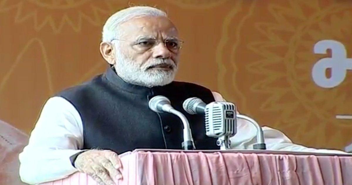 पांच बातें जिनसे लगता है कि नरेंद्र मोदी अपने कार्यकाल के सबसे चुनौतीपूर्ण दौर में हैं